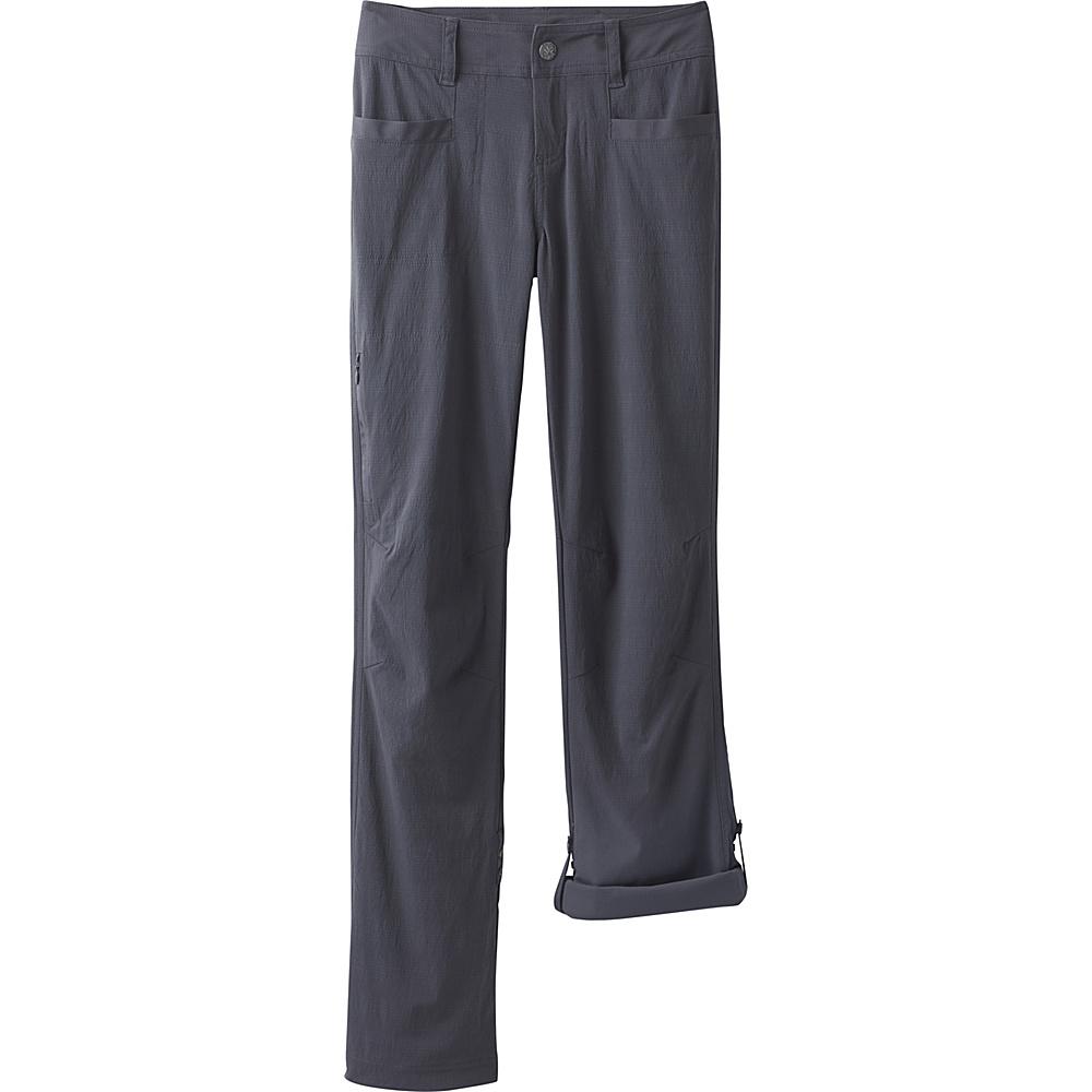 PrAna Keeley Pant 12 - Long - Coal - PrAna Womens Apparel - Apparel & Footwear, Women's Apparel
