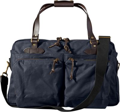 Filson 48-Hour Duffle Navy - Filson All-Purpose Duffels
