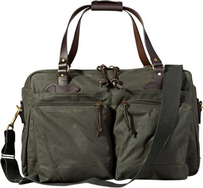 Filson 48-Hour Duffle Otter Green - Filson All-Purpose Duffels