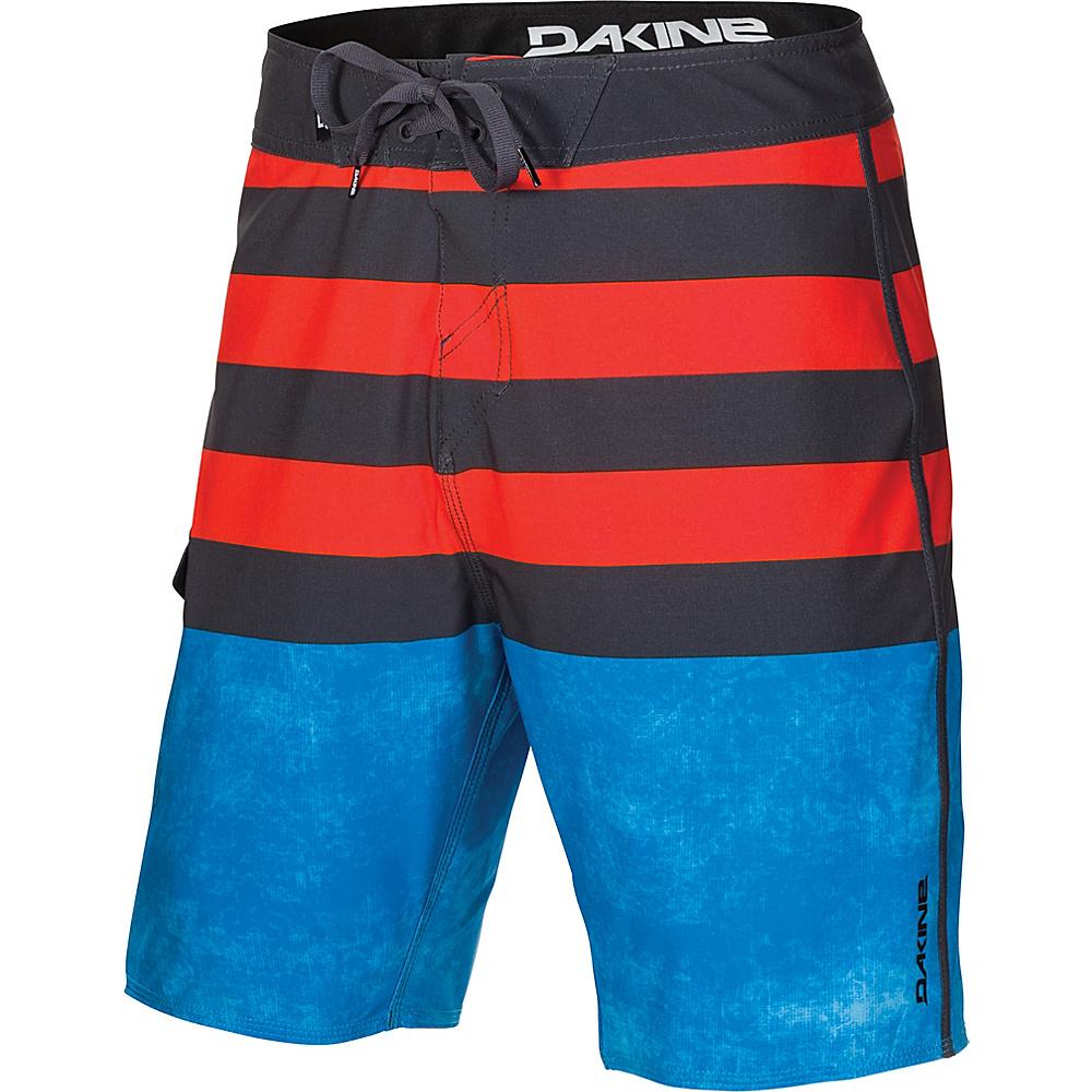 DAKINE Mens Youngblood Boardshort 38 - Asphalt - DAKINE Mens Apparel - Apparel & Footwear, Men's Apparel