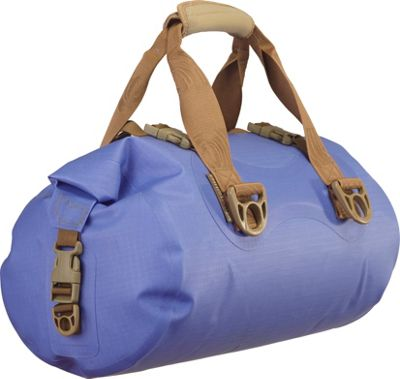 Watershed Chattooga Dry Duffel Blue - Watershed Outdoor Duffels