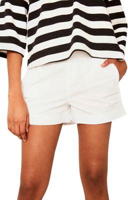 Lole Jasna Shorts S - White - Lole Women's Apparel