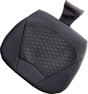 High Road Cooling Seat Cushion for Car, Office and Home Black - High Road Travel Pillows & Blankets