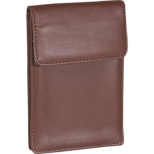 Royce Leather Blackberry Case - Coco