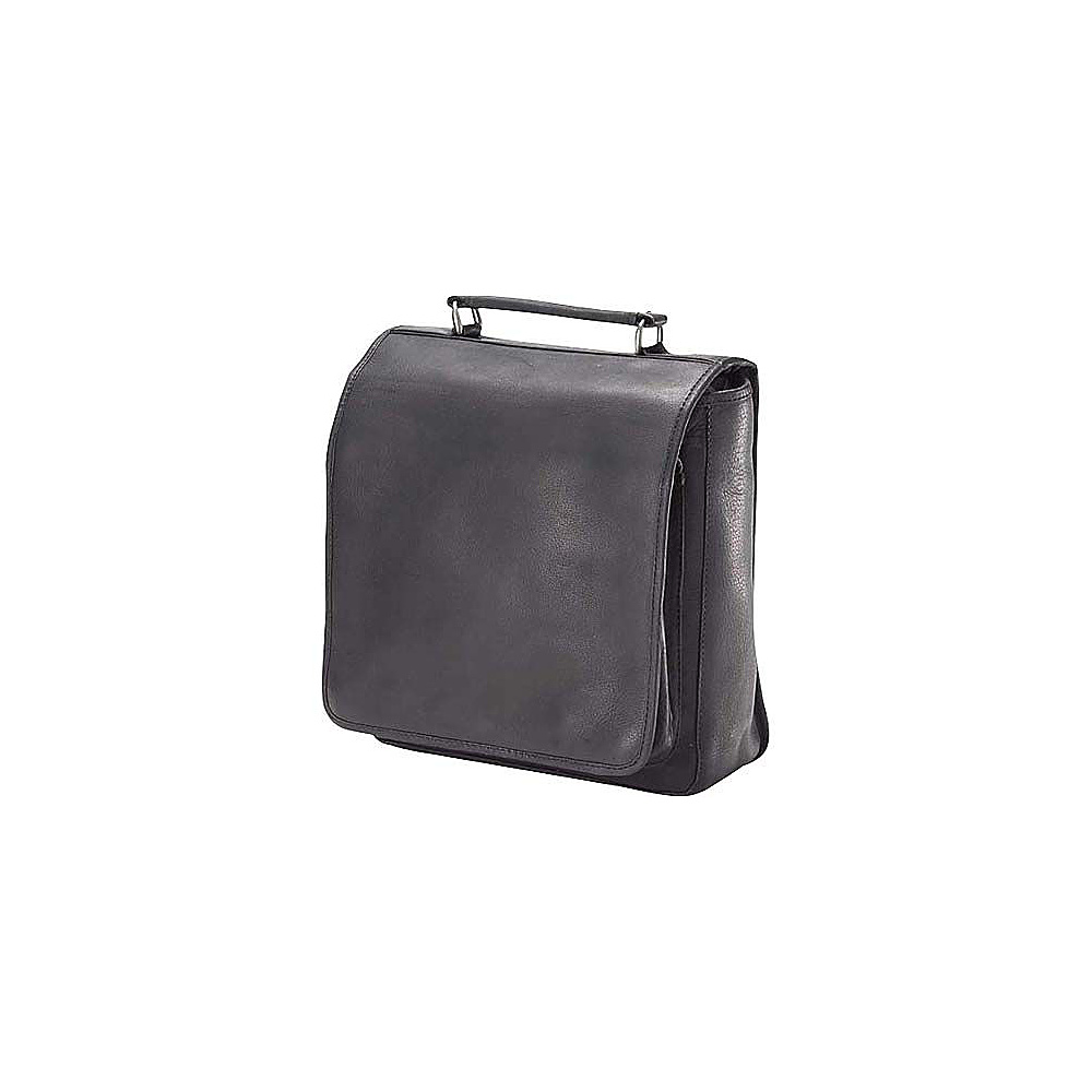 Clava Hip-to-Be Square Backpack - Vachetta Black - Backpacks, Business & Laptop Backpacks
