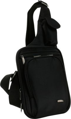 Travelon Anti Theft Pistol Packing Shoulder Bag 86
