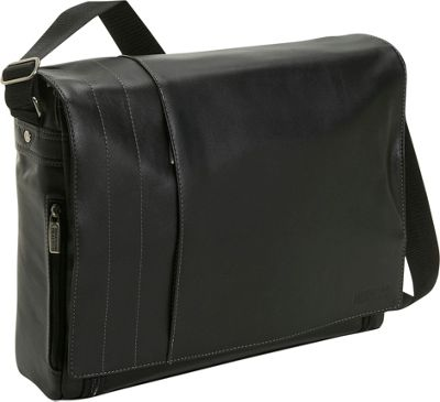 Kenneth Cole Reaction Full-Grain Leather Laptop