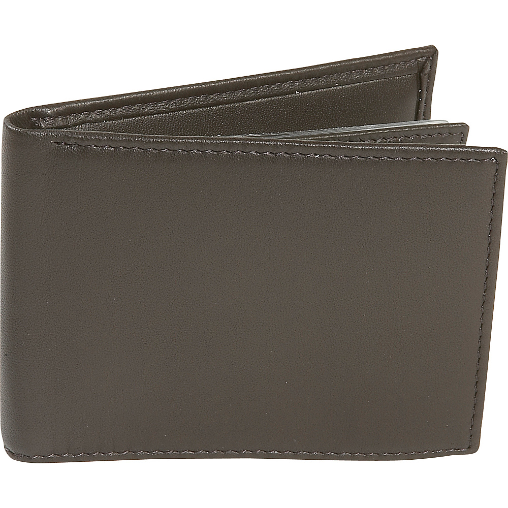 Buxton EveryDay Value Ridgewood - Brown - Work Bags & Briefcases, Men's Wallets