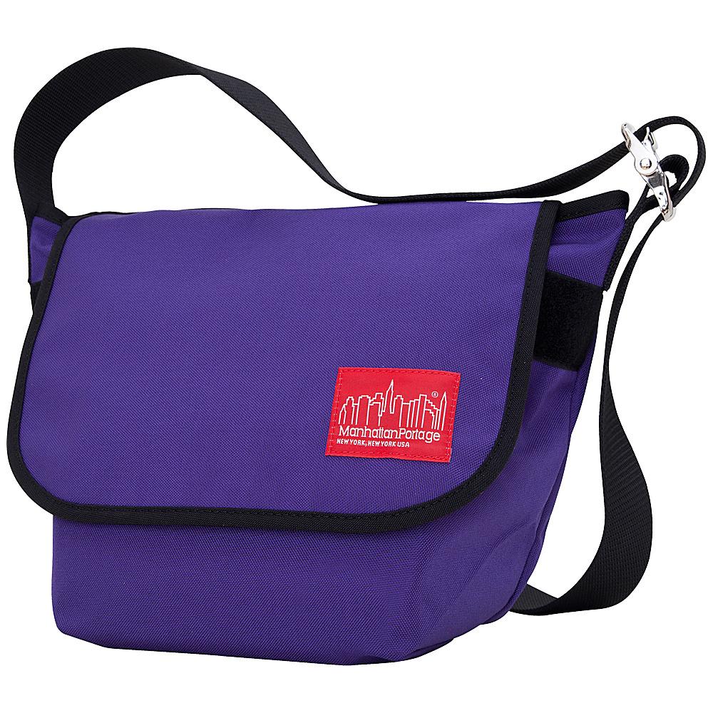 Manhattan Portage Vintage Messenger Bag Purple - Manhattan Portage Messenger Bags - Work Bags & Briefcases, Messenger Bags