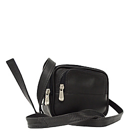 Traveler's Camera Bag Black