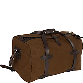 Small 18'' Duffel Bag BROWN