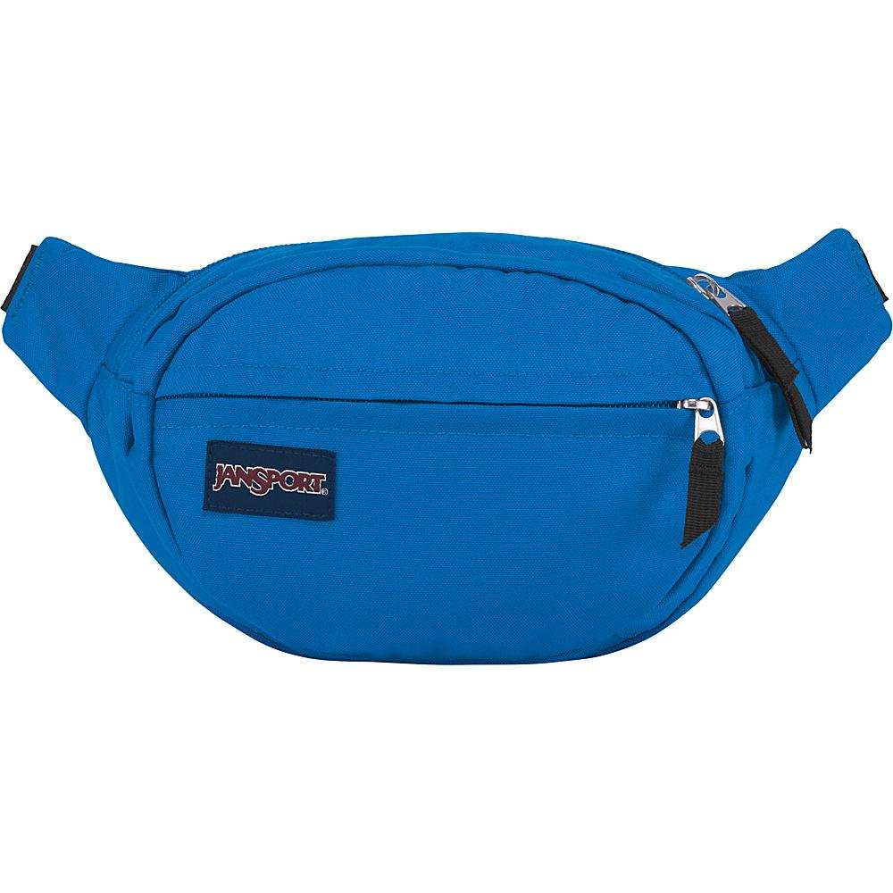 JanSport Fifth Avenue Waistpack Stellar Blue - JanSport Waist Packs