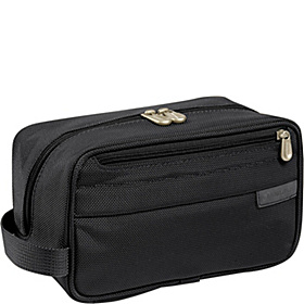 Baseline Classic Toiletry Kit Black