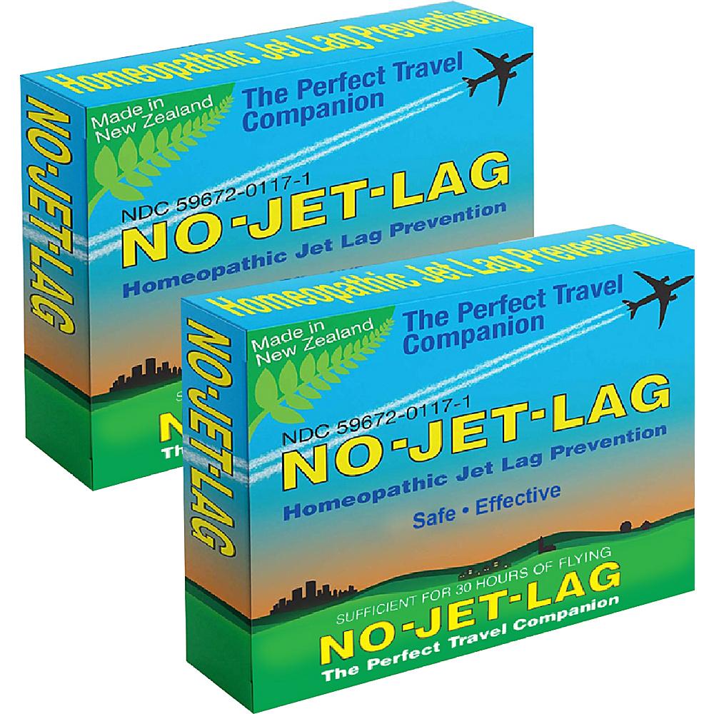 Lewis N. Clark 2 No Jet Lag Gorilla