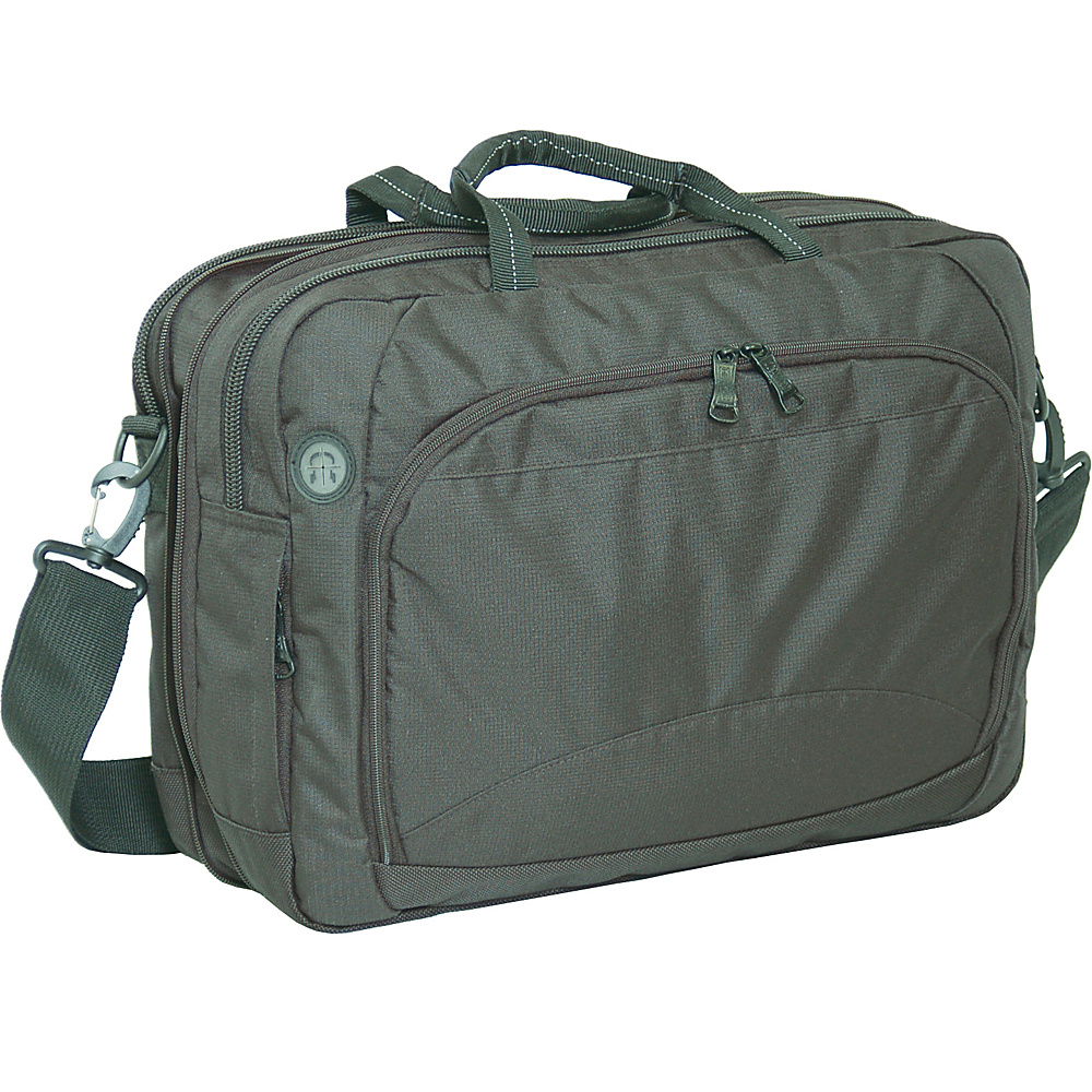 Netpack Comp Brief I - Black - Work Bags & Briefcases, Non-Wheeled Business Cases