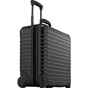 Salsa 16'' Business Trolley Matte Black