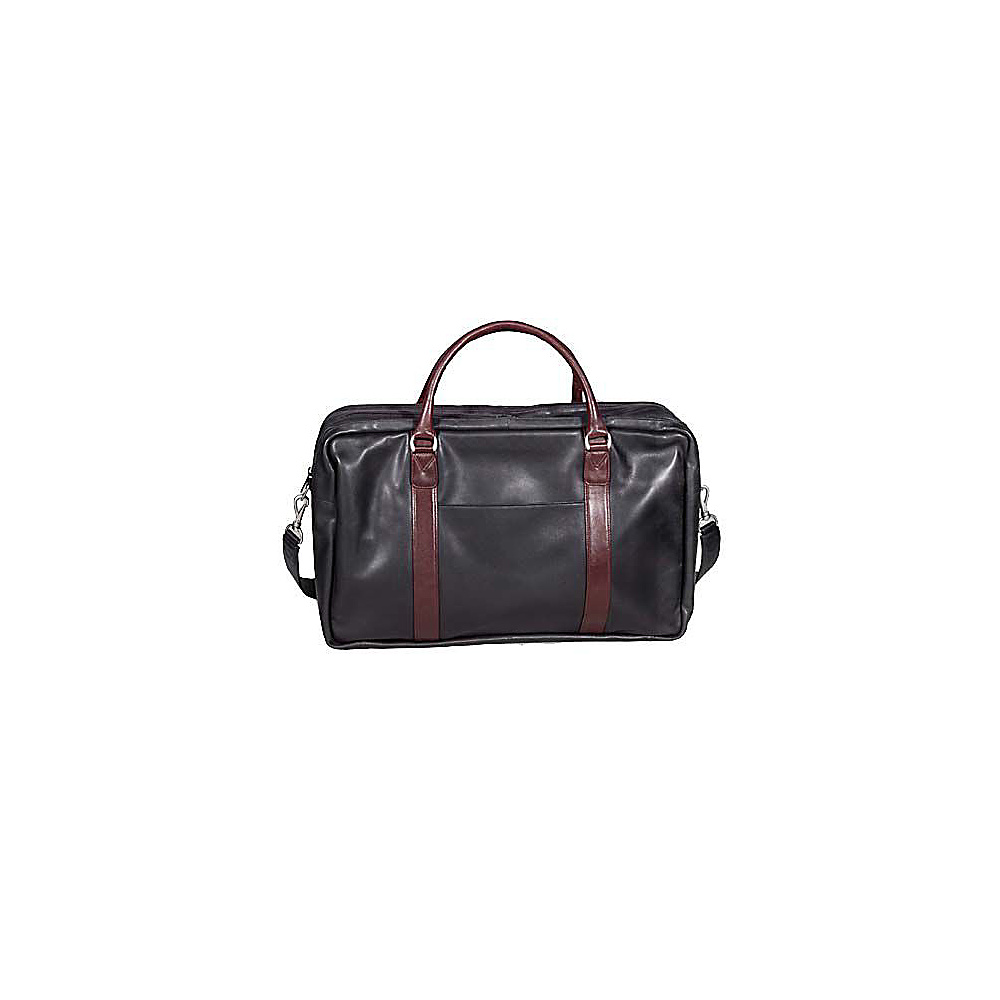 Derek Alexander Carry-on Business Case - Black and - Work Bags & Briefcases, Non-Wheeled Business Cases