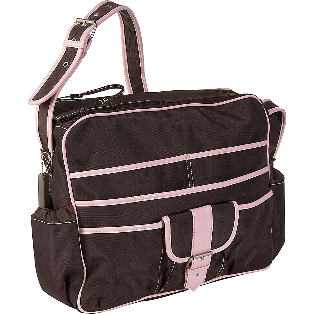 Kalencom Multi-Tasking Stroller Diaper Bag - Handbags, Diaper Bags & Accessories