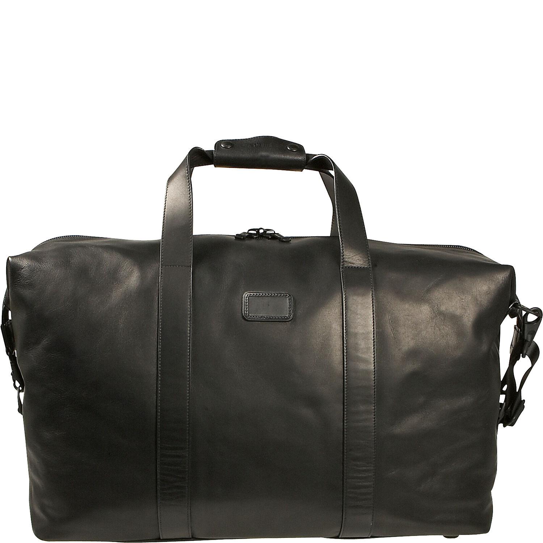 Tumi Alpha Small Soft Leather Travel Satchel Ebags Com