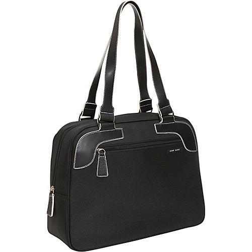 Acme Made Trixy Women's Laptop Bag - Black Nylon