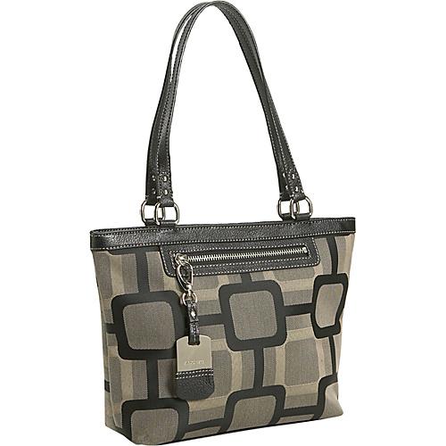 Nine West Handbags Vegas Signs Medium Shopper - Tote