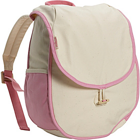 Panda Eco-Pack Backpack Cream