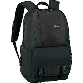 Fastpack 200 Camera Backpack Black