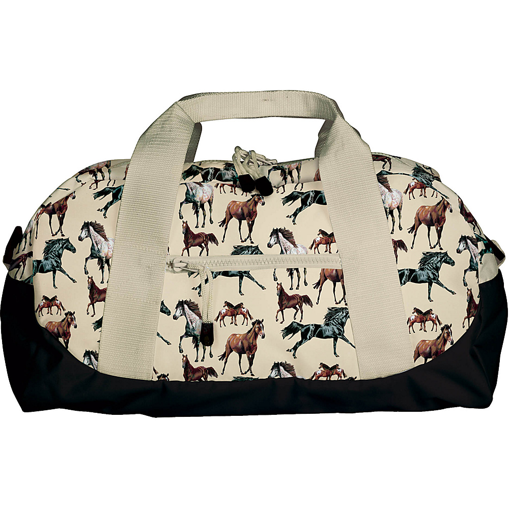 Wildkin Horse Dreams Duffel Bag - Horse Dreams