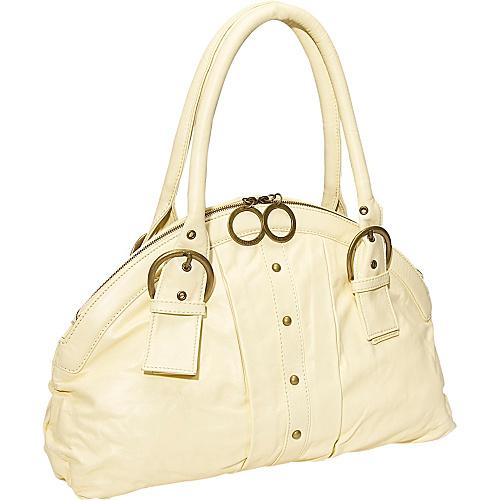 LaCroix Handbags Leala - Cream