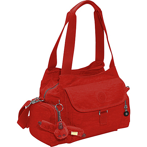 Kipling Fairfax Medium Shoulder Bag - Shoulder Bag
