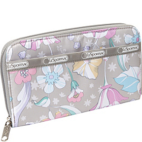 Lily Wallet In Bloom