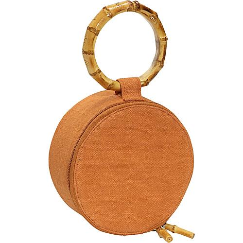 Bamboo 54 Bracelet Clutch Bag - Clutch