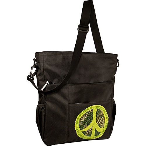 Black - World Peace - $54.95