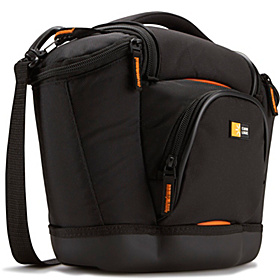 Medium SLR Camera Bag Black