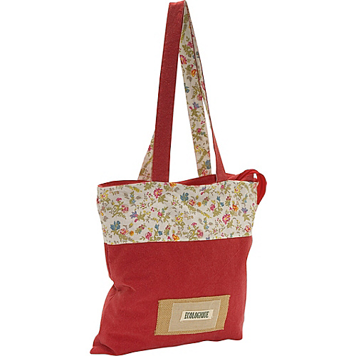 Earth Axxessories Canvas Tote