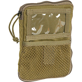 Organizer - Small  Coyote Brown