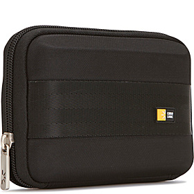 GPS Case- 5.3'' display Black