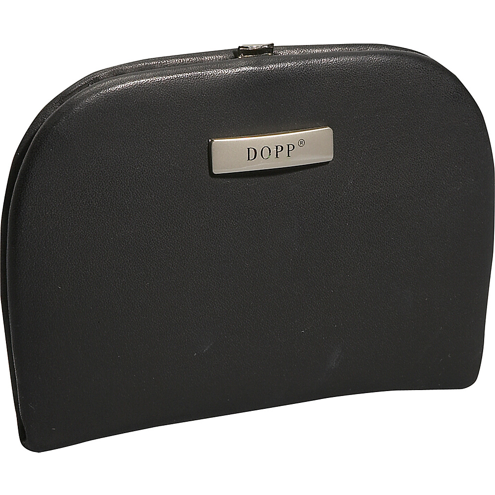 Dopp Framed Manicure Kit Black