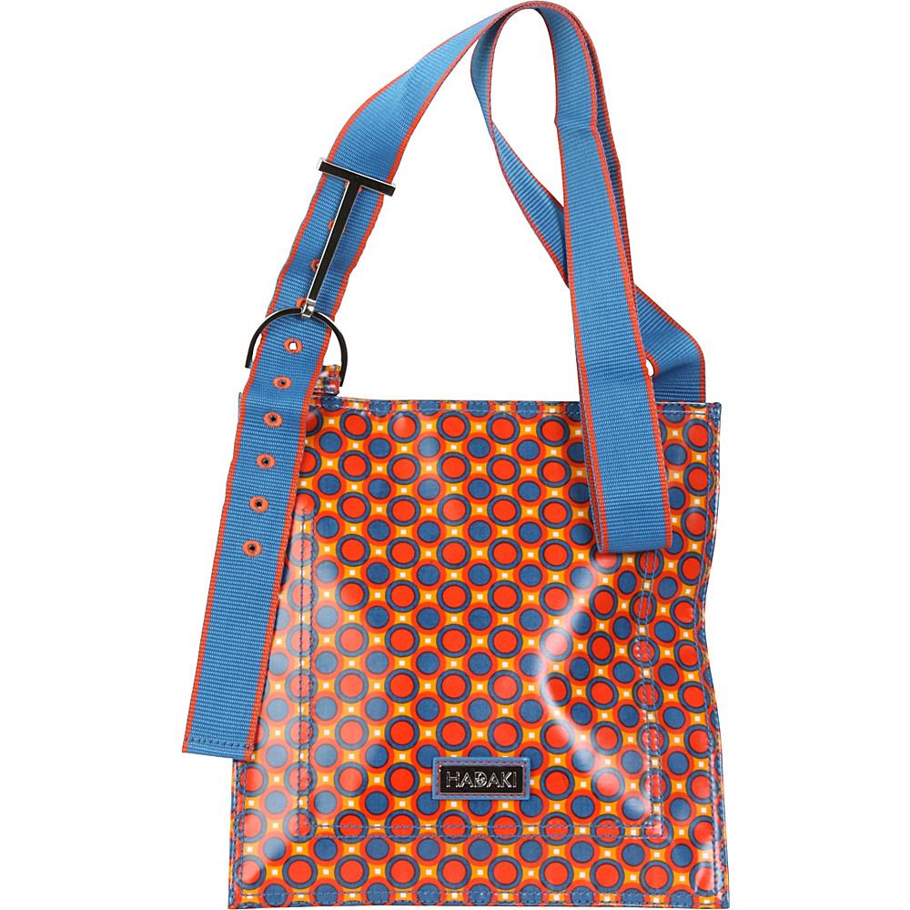 Hadaki Printed Scoop Sling Cassandra Dots - Hadaki Fabric Handbags - Handbags, Fabric Handbags