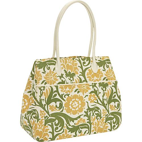Soapbox Bags Josie Tote: Fabric - Tote
