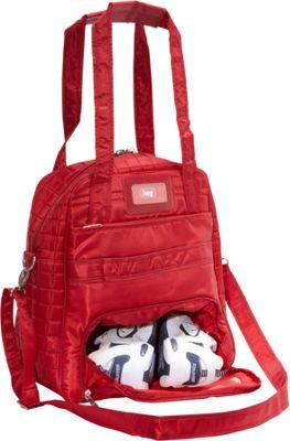 how to clean a gym duffel bag