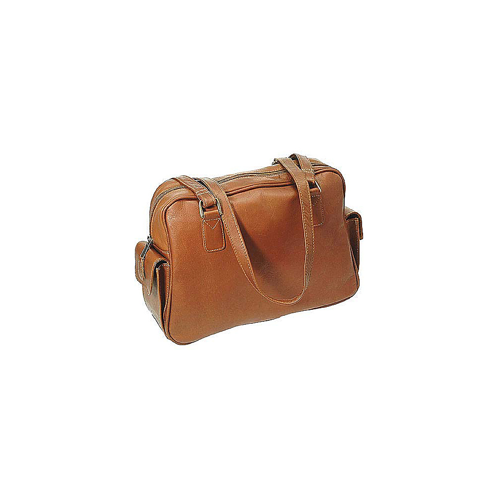Clava Cell Phone Handbag - Vachetta Tan