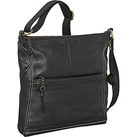 Iris Crossbody Black