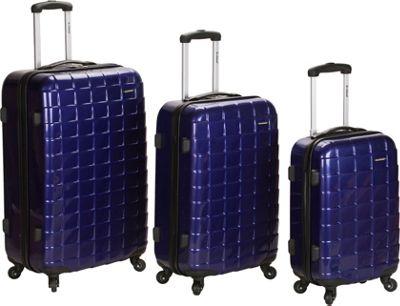 Hardside Luggage | Bags, Handbags, Totes, Purses, Backpacks, Packs ...
