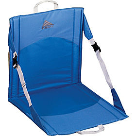 Camp Chair Blue