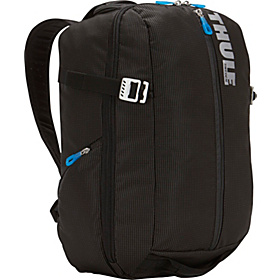 Crossover 30 Liter Backpack Black