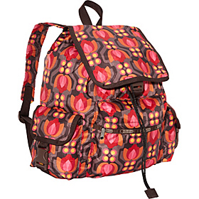 Voyager Backpack Decorama