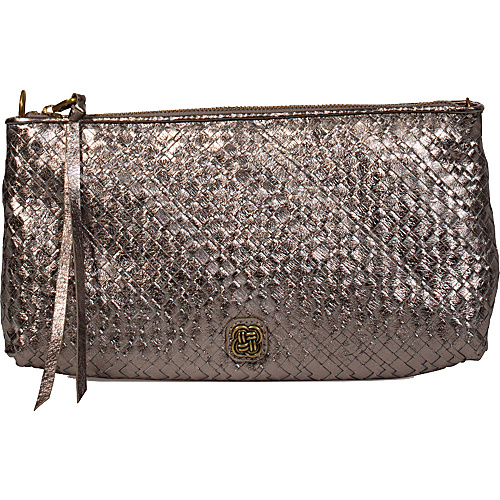 Elliott Lucca Lucca 3-Way Demi - Pyrite Metallic