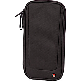Lifestyle Accessories 3.0 Travel Organizer Black