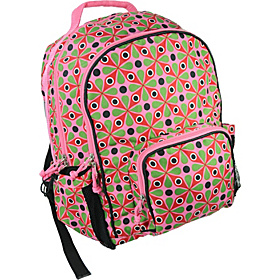 Kaleidoscope Macropak Backpack Kaleidoscope